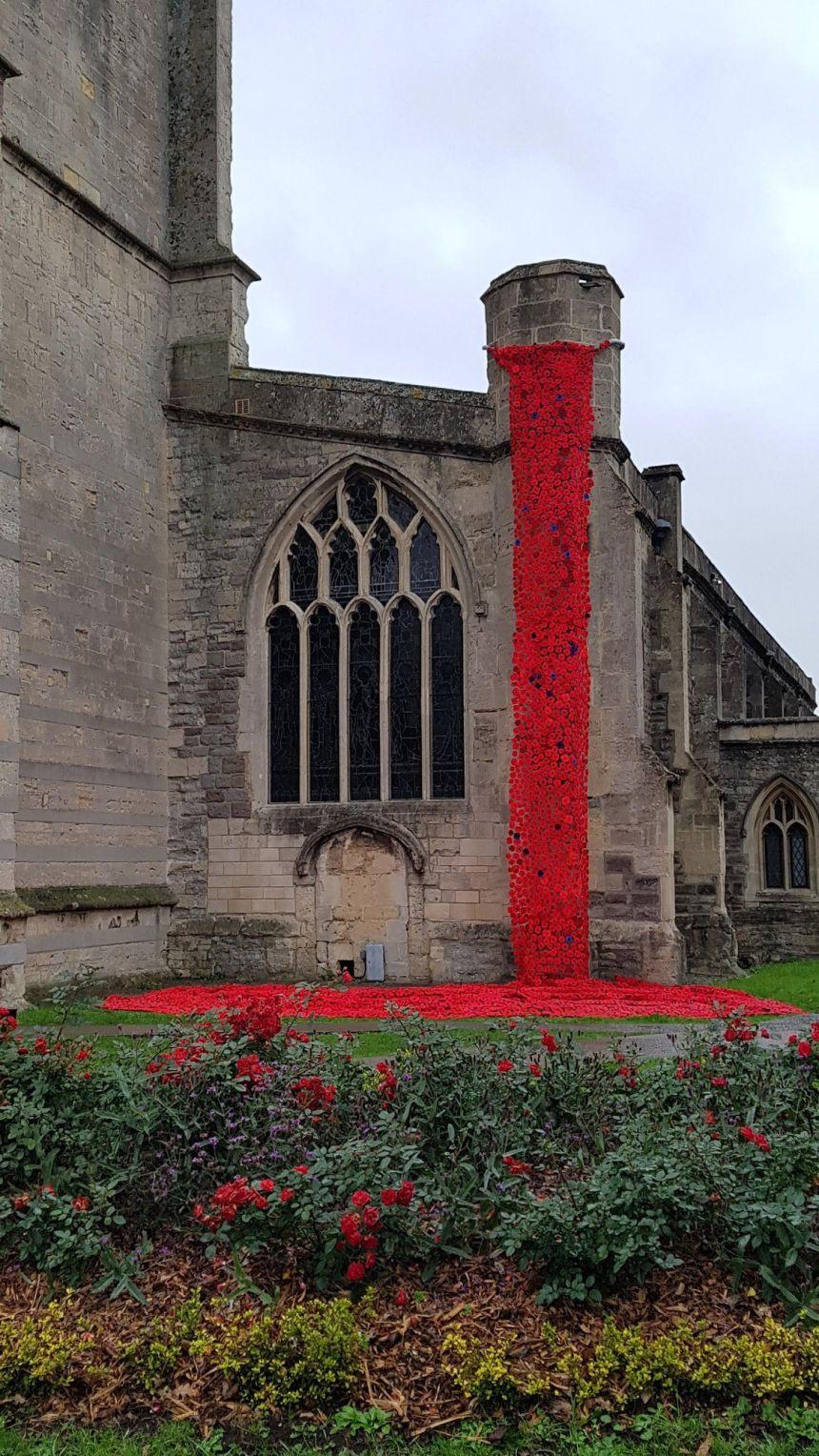 Keynsham Poppy Appeal