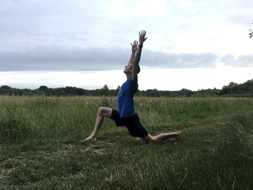 Tour de Yoga 2