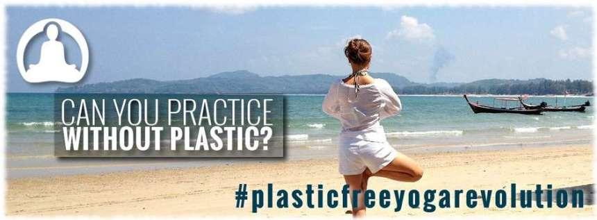 plastic free revolution