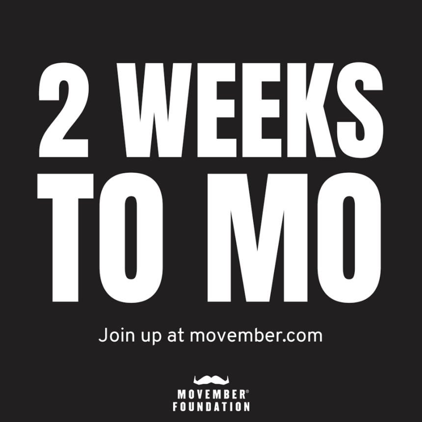 Two weeks to mo